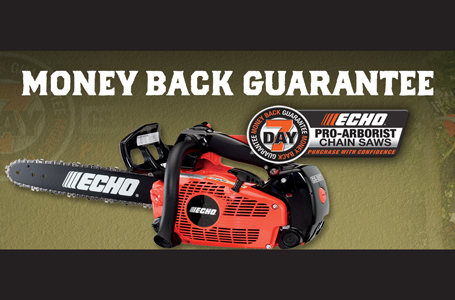 Echo - Money-Back Guarantee